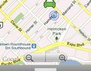 09 Parking apps UI/UX