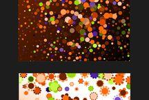 Triadic & Tetradic Color Combinations