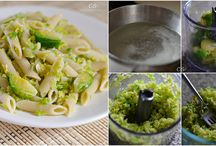 Pasta Recipes / Pasta dish recipes! From a good old pasta salad recipe to spaghetti with meatballs!