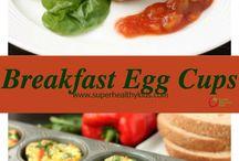Fit breakfast♥