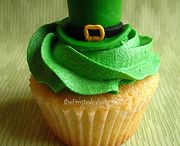 ST.patrick day / by Janie Colwell