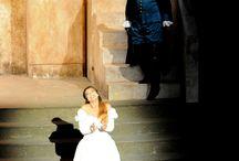 OPERA EN PLEIN AIR 2009 / Rigoletto de Giuseppe Verdi - mise en scène par Francis Perrin - © Didier Doussin