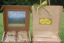 Watanut Gifts / Watanut makes the perfect gift for any occasion.