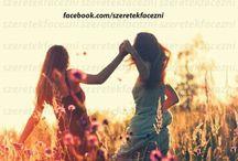 Barátság