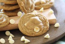 Recipes - Cookies/Bars/Brownies / by Mindy Starnes