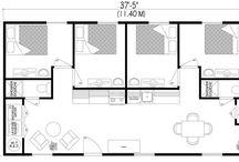 plan futur maison idée