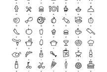 Cute drawings / Tattoos