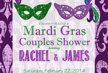 Jenas couples shower