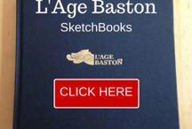 L'Age Baston