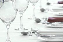 Hospitality/Etiquette