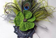 crochet / by Donna Baker