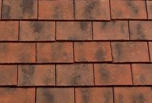 Redland Roof Tiles - Plain Tile Range / Beautiful roof tiles manufactured in the UK. Redland produce a large range of plain tiles and roofing systems. The Roofing Outlet are happy to announce fantastic deals on all ranges of Redland tiles and can offer fast deliveries across the UK. We stock both Redland concrete and clay materials, in a range of attractive colours.