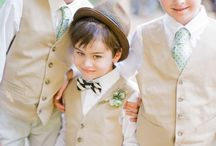 bruidsjongetjes