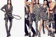 Brand: Givenchy / by Pichamon Visessan