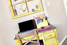 DIY & Organization ideas