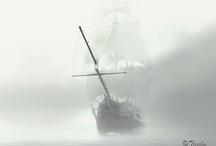 Amazing ships