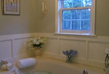 Master Bathroom / by Lindsey Smith
