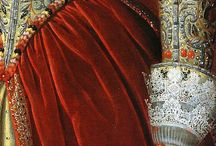 Details in Art. / Details of beautiful paintings
