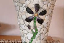 Keramická mozaika