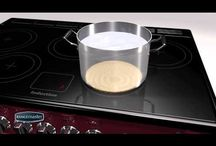 Videos / Check out our video gallery to learn about the different features of our range cookers!
