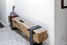 palets meubels