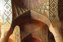 islamic design pattern