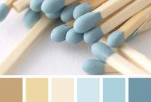 συνδιασμός χρωμάτων