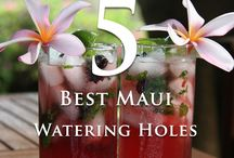 Best Maui restaurants & pubs