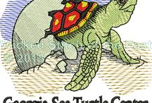 Wicked Stitch of the East, Inc. / Embroidery, Digitizing Samples