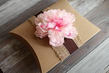 Petite Pillow Box Ideas / by ThePlaidBarn