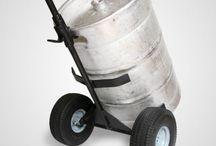 Keg Carts