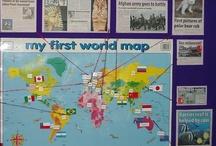 teaching: geography