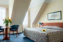 BEST WESTERN Hotel Prima / Hotel Prima we Wrocławiu należy do sieci hotelowej BEST WESTERN. Dodatkowo budynek położony jest niedaleko niemieckiej i czeskiej granicy.