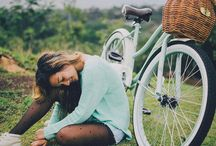 Bikes & Fashion