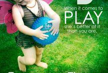 Kids @ Play