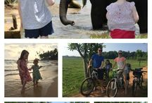Family Travel | Sri Lanka With Kids