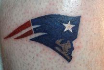 New England Patriots  / NFL Football team