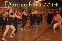 Nonsoloflamenco / Danza di Manuela Rapi