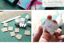 I love Paper! / by Artbysunfire