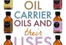 Oils~~Carriers
