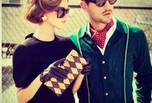 Fashion couple !!! / Couples