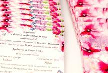 AMdesign- wedding invitations / Pregatite din timp, cu dichis, AMdesign coloreaza invitatiile dupa personalitatea ta. Acestea pot fi cu pre-design (cele din portofoliu) SAU realizate cu design personalizat exact pentru tema dorita.   Pentru inspiratie, va reamintim modelele noastre de pana acum! ツ