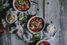 Recipes / Soups / by Dell Cove Spice Co.