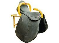 Equestrian Security - Saddle Locks, Wheel- clamps & more