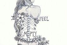 Emptiness/Haenuli Shin/Sadness