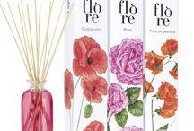 Flore / Une manière intemporelle d'inviter la nature jusque chez soi.