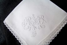 broderie blanche / white embroidery