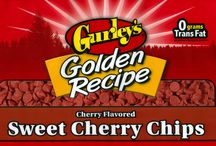 Gurley's Cherry Chips