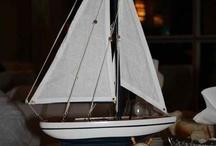 Nautical party ideas