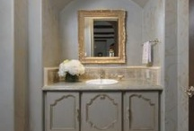 Powder Rooms / by Canal Notes
